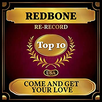 Come and Get Your Love (Billboard Hot 100 - No 5)