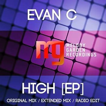 High [EP]