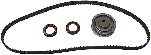 DNJ TBK803 Timing Belt Kit for 1993-2002 / Volkswagen/Cabrio, Golf, Jetta, Passat / 2.0L / SOHC / L4 / 8V / 121cid / ABA