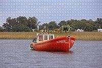 大人のためのジグソーパズルウルグアイサンタルシアパズル1000ピース木製旅行のお土産