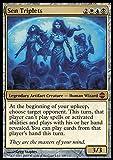 Magic: the Gathering - Sen Triplets - Alara Reborn