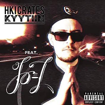 Kyytiin (feat. Jo-Z)