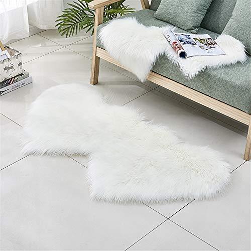 Nordic Modern Minimalist Double Heart-Shaped Carpet Lovers Non-Slip Blanket Living Room Bedroom Floor Mats Suitable For Hotel Restaurant Parties