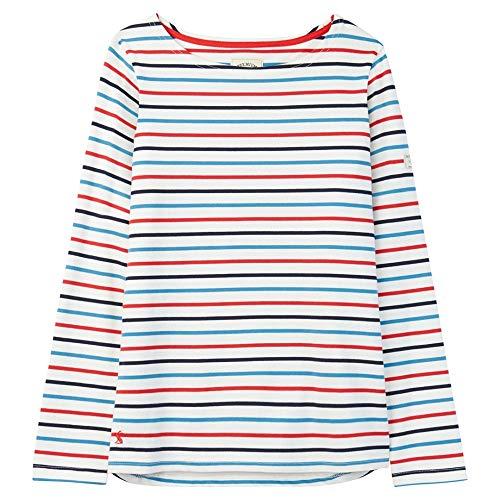 Joules Harbour Camisa Manga Larga para Mujer