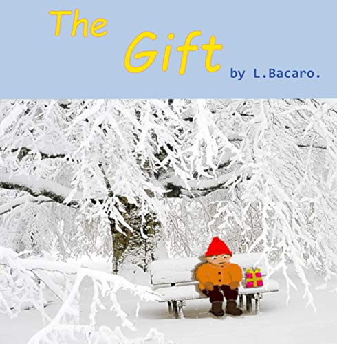 The Gift (English Edition)