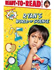 Ryan's World of Science: Ready-To-Read Level 1 (Ryan's World: Ready-to-Read, Level 1)
