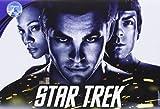 Star Trek 2009 - Edición Horizontal [DVD]