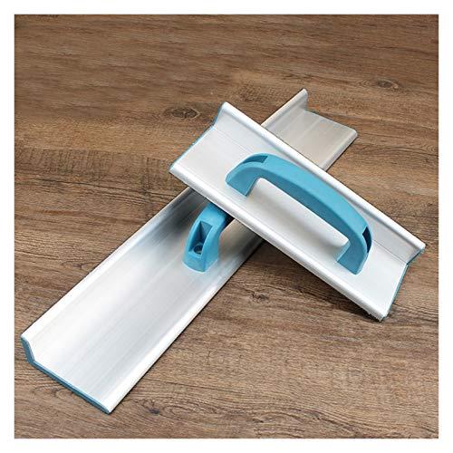 SSXPNJALQ 25 / 50cm Schmirgelpapier Halter Schleifen poliert Werkzeuge Sitz for Wände Holzverarbeitung Polieren Schmirgelpapier Halter Schleifwerkzeuge 1PC (Size : 50cm)