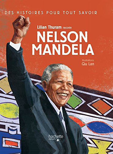 Historier for å finne ut av alt - Nelson Mandela