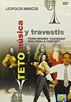 Teto Musica Y Trasvestis