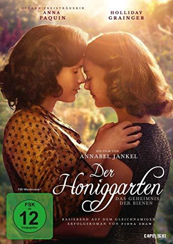 Honiggarten - Das Geheimnis der Bienen
