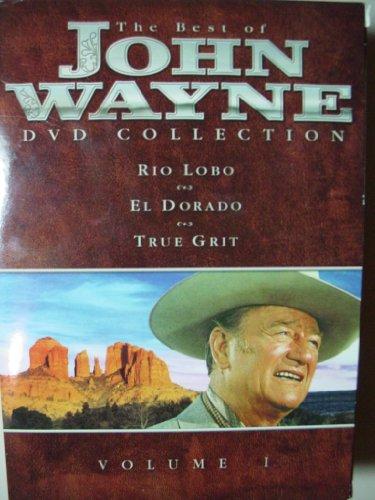 El Dorado [USA] [DVD]