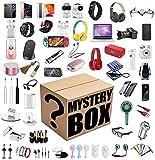 YALTOL Mystery Box Electronic,Lucky Box Elektronik überraschungsbox Leistungs-Verhältnis Electronics Explosionsbox Eine Vielzahl von Stilen Zufällige Überraschung,Menge * 2