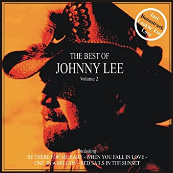 The Best of Johnny Lee, Vol. 2