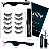 Luxillia by Amazon Magnetic Lashes