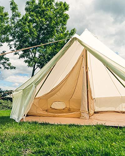 Bell Tent Inner for 5M Bell Tent 1