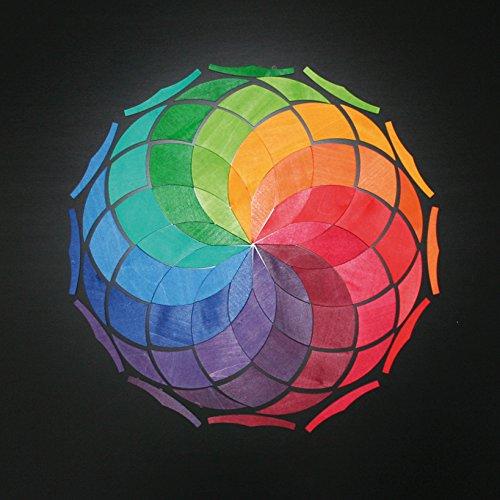 Jeu magnétique kleine Spirale de couleur