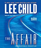 The Affair - A Jack Reacher Novel - Random House Audio - 27/09/2011