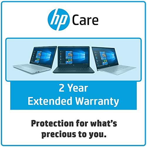 HP Ecarepack 3 Jahre Vor-Ort Service Nächster Arbeitstag nur Grundgeraet Desktop mit 1 Jahr Grundgarantie