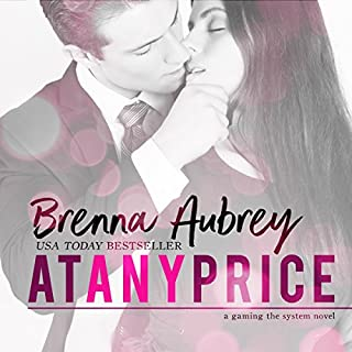 At Any Price audiobook cover art