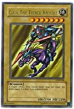 Yu-Gi-Oh! - Gaia The Fierce Knight (LOB-006) - Legend of Blue Eyes White Dragon - Unlimited Edition - Ultra Rare