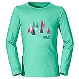 Jack Wolfskin Tops, T-Shirts & Blusen für Mädchen