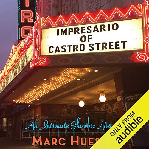 Impresario of Castro Street cover art