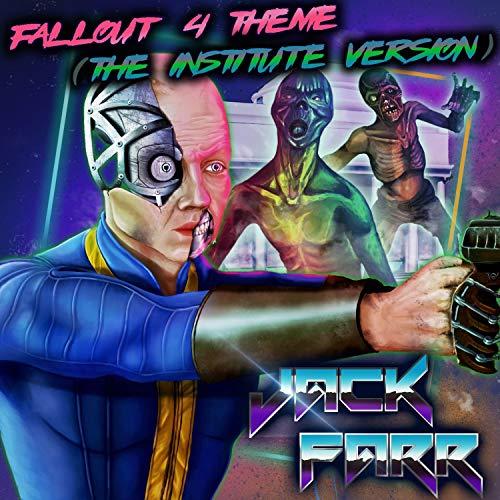 Fallout 4 Theme (The Institute Version)