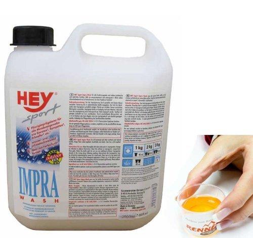 Hey-Sport Impra Wash in 2,5 L