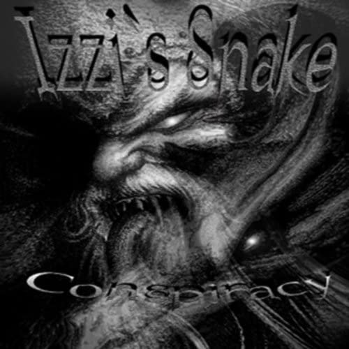 Izzi's Snake Conspiracy