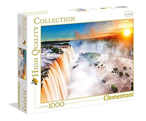 Clementoni 39385.5 - Puzzle