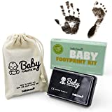 Ink For Babies Footprints