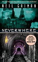 Neverwhere by Neil Gaiman (1998-11-01)