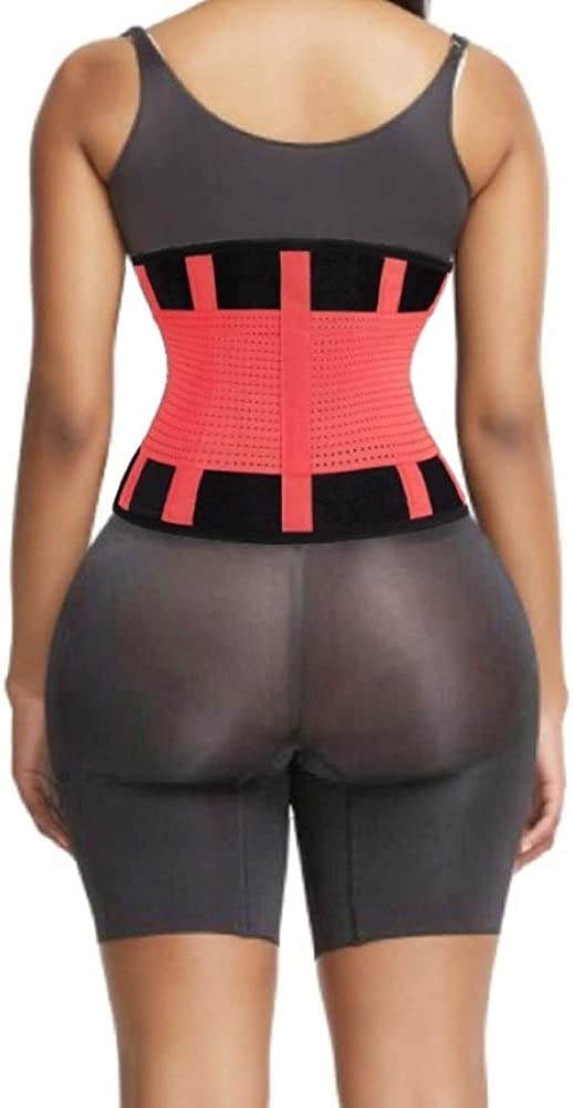 favorite SoDAEfit Waist Trainer Belt for - Trimmer Women Cincher Manufacturer regenerated product