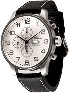 Zeno - Watch Reloj Mujer - Giant Cronógrafo Day-Date - 10557TVDD-e2