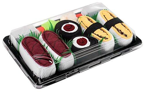 Sushi Socks Box Spezielle Anlässe