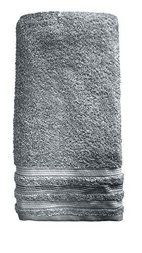 Santens Serviette de Douche Nikki Ombre 68140, Coton, 68x140 cm
