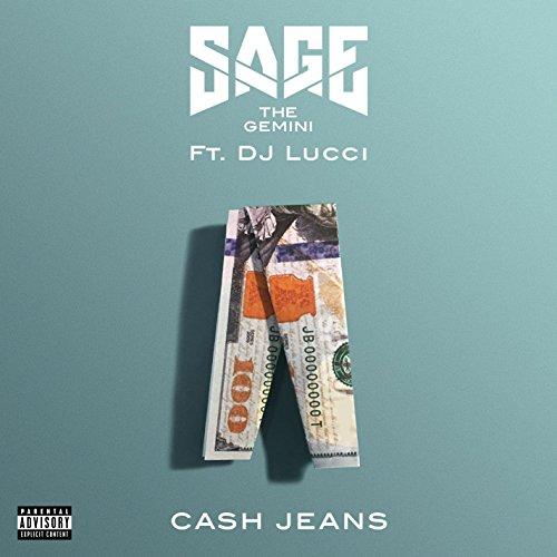 Cash Jeans (feat. DJ Lucci) [Explicit]