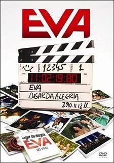 Eva Ao Vivo - Lugar da Alegria - Banda Eva