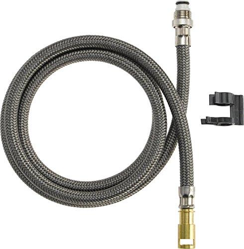 Delta Faucet RP44647, Chrome