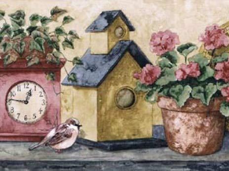 5D Diy diamante pintura punto de cruz'pájaro flor casa paisaje' decoración del hogar diamantes de imitación completos incrustaciones de diamantes bordado A4 45x60cm