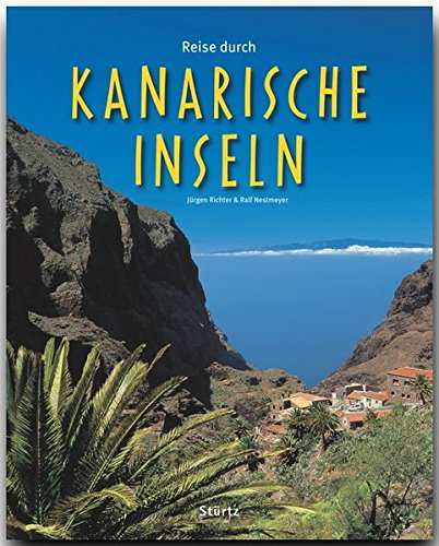 Reise durch die Kanarischen Inseln