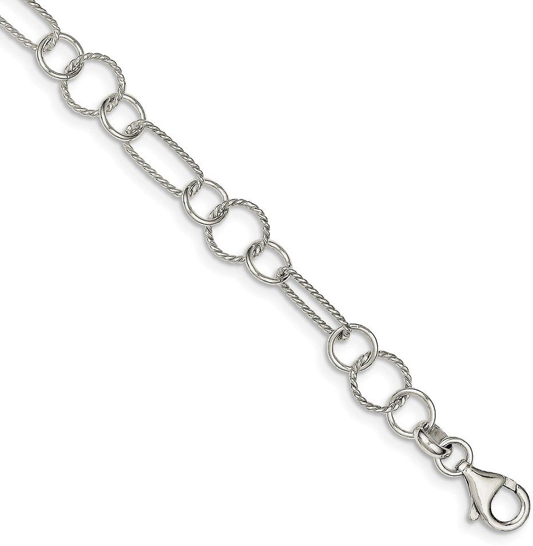 Beautiful Sterling silver 925 sterling Sterling Silver Bracelet