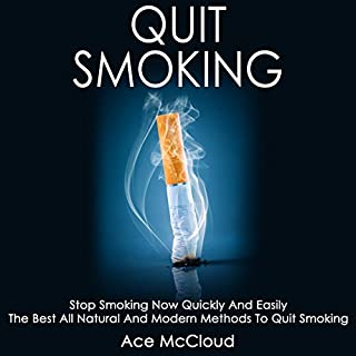 Quit Smoking cover art