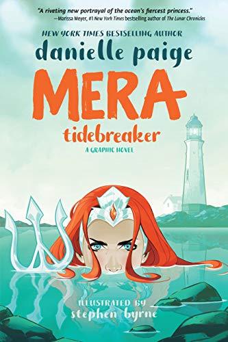 Mera: Tidebreaker (Mera: Tidebreaker (2019)) (English Edition)