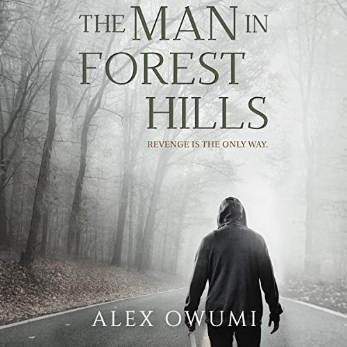 The Man in Forest Hills cover art