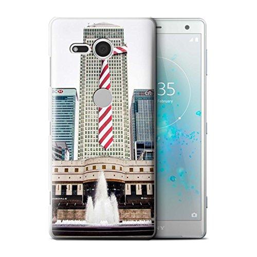 Stuff4® Phone Case/Cover/Skin / SXPXZ2C / Imagine It Collection pakken.