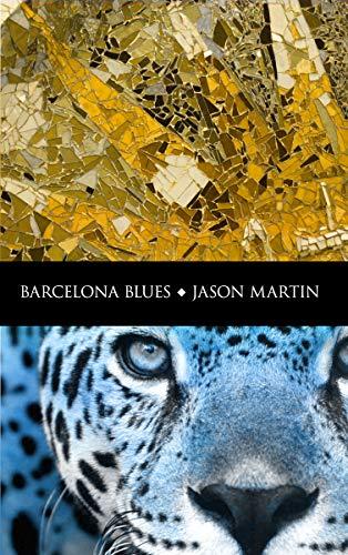 Barcelona Blues (English Edition)
