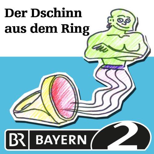 Der Dschinn aus dem Ring Titelbild