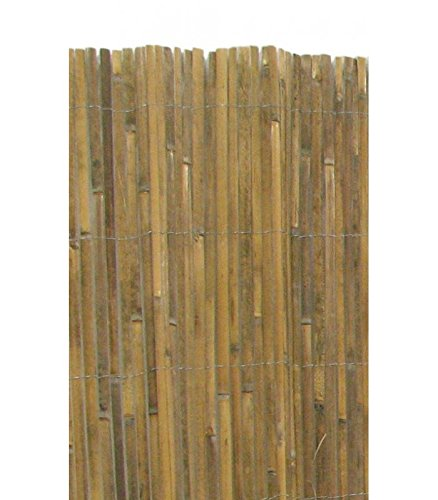Vacchetti S.p.a. Graticcio in bambù Spezzato - 150 x 300 cm